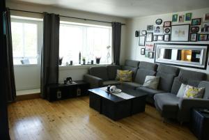 Solferie Holiday Home- Gullveien, Apartmány  Kristiansand - big - 60