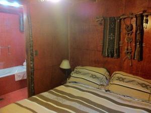 Standard Two-Bedroom Bungalow