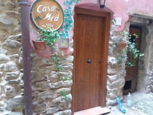 Casa Med Holiday Home, Nyaralók  Isolabona - big - 53