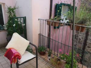 Casa Med Holiday Home, Ferienhäuser  Isolabona - big - 55