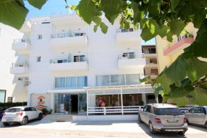 Hotel Kent - Saranda
