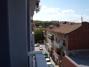 Thomas Palace Apartments, Apartmány  Sandanski - big - 26