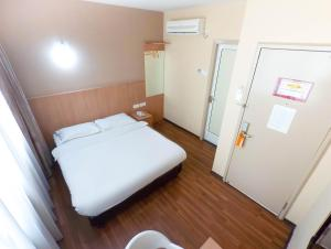 Baguss City Hotel Sdn Bhd, Szállodák  Johor Bahru - big - 27