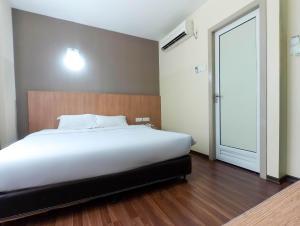 Baguss City Hotel Sdn Bhd, Szállodák  Johor Bahru - big - 20