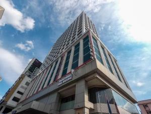 Baguss City Hotel Sdn Bhd, Отели  Джохор-Бару - big - 60
