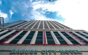 Baguss City Hotel Sdn Bhd, Отели  Джохор-Бару - big - 61