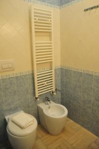 Camere Sulle Mura, Vendégházak  Otranto - big - 19