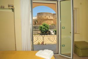Camere Sulle Mura, Vendégházak  Otranto - big - 17