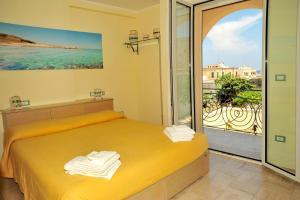 Camere Sulle Mura, Vendégházak  Otranto - big - 16