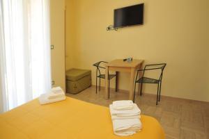 Camere Sulle Mura, Vendégházak  Otranto - big - 15