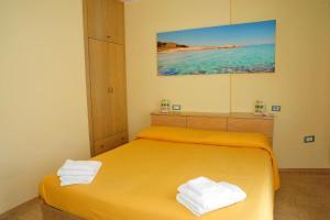 Camere Sulle Mura, Pensionen  Otranto - big - 14