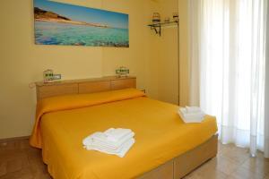 Camere Sulle Mura, Vendégházak  Otranto - big - 30
