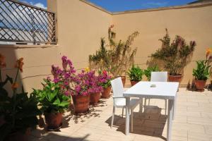 Camere Sulle Mura, Vendégházak  Otranto - big - 24