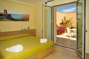Camere Sulle Mura, Pensionen  Otranto - big - 1