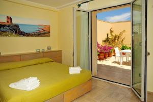Camere Sulle Mura, Vendégházak  Otranto - big - 1