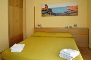 Camere Sulle Mura, Vendégházak  Otranto - big - 22