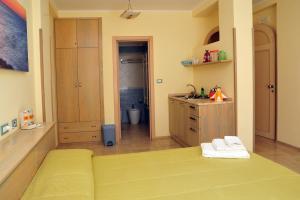 Camere Sulle Mura, Pensionen  Otranto - big - 37