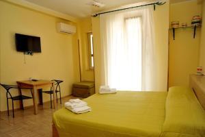 Camere Sulle Mura, Vendégházak  Otranto - big - 28
