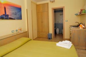 Camere Sulle Mura, Vendégházak  Otranto - big - 27