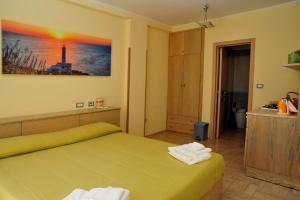 Camere Sulle Mura, Vendégházak  Otranto - big - 26
