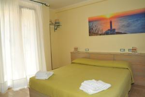 Camere Sulle Mura, Vendégházak  Otranto - big - 25