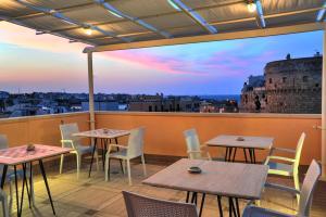 Camere Sulle Mura, Vendégházak  Otranto - big - 40