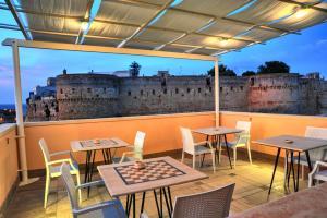 Camere Sulle Mura, Vendégházak  Otranto - big - 39