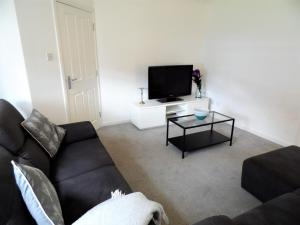 SSA - Brambling House, Holiday homes  Coatbridge - big - 79