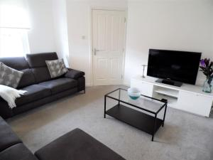SSA - Brambling House, Holiday homes  Coatbridge - big - 78