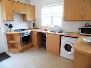 SSA - Brambling House, Holiday homes  Coatbridge - big - 72