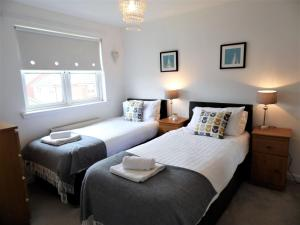 SSA - Brambling House, Holiday homes  Coatbridge - big - 52