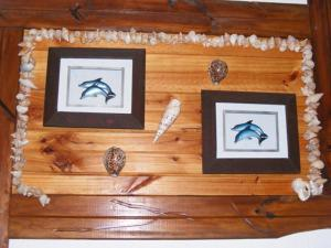 Bay Cove Inn, Penziony – hostince  Jeffreys Bay - big - 23