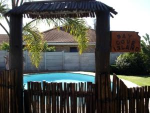 Bay Cove Inn, Penziony – hostince  Jeffreys Bay - big - 57