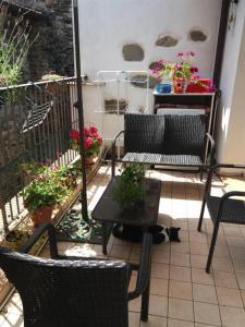 Casa Med Holiday Home, Ferienhäuser  Isolabona - big - 58