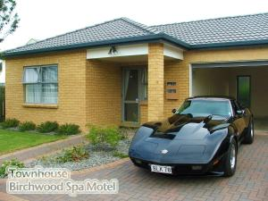 Birchwood Spa Motel, Motely  Rotorua - big - 39