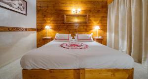 Les Campanules Hôtels-Chalets de Tradition, Hotel  Tignes - big - 3