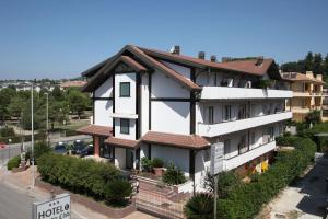 Residence Country Club - AbcAlberghi.com