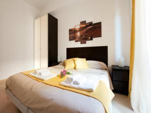 B&B La Casetta, Apartmány  Ladispoli - big - 26