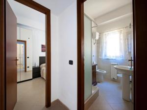 B&B La Casetta, Apartmány  Ladispoli - big - 25