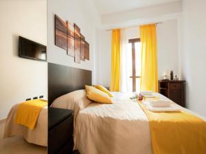 B&B La Casetta, Apartmány  Ladispoli - big - 23