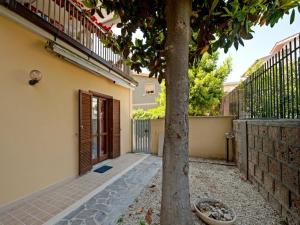 B&B La Casetta, Apartmány  Ladispoli - big - 34