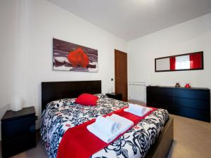 B&B La Casetta, Apartmány  Ladispoli - big - 14