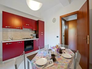 B&B La Casetta, Apartmány  Ladispoli - big - 11