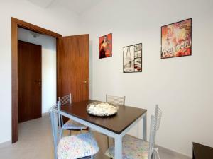 B&B La Casetta, Apartmány  Ladispoli - big - 10