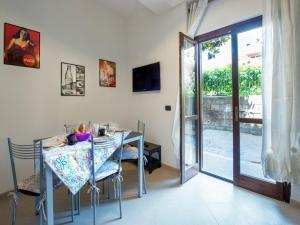 B&B La Casetta, Apartmány  Ladispoli - big - 9