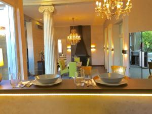 Apartmán Prestige Luxury Penthouse Budapešť Maďarsko
