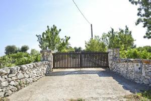 I Trulli del Ciliegio con giardino, Nyaralók  Ostuni - big - 7