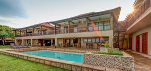 Meander Manor, Vendégházak  Ballito - big - 93