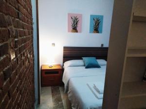 Santa Ana Apartamentos, Ferienwohnungen  Madrid - big - 52