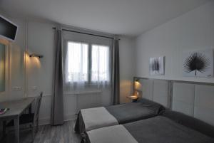 Hôtel Le Grand Val